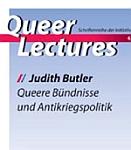 Judith Butler - Queere Bündnisse und Antikriegspolitik